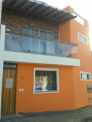 Belo Apartamento na Orla - Itacaré - Appartement