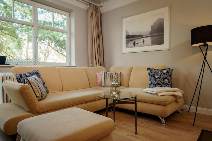 Holiday Apartments Berlin Wannsee