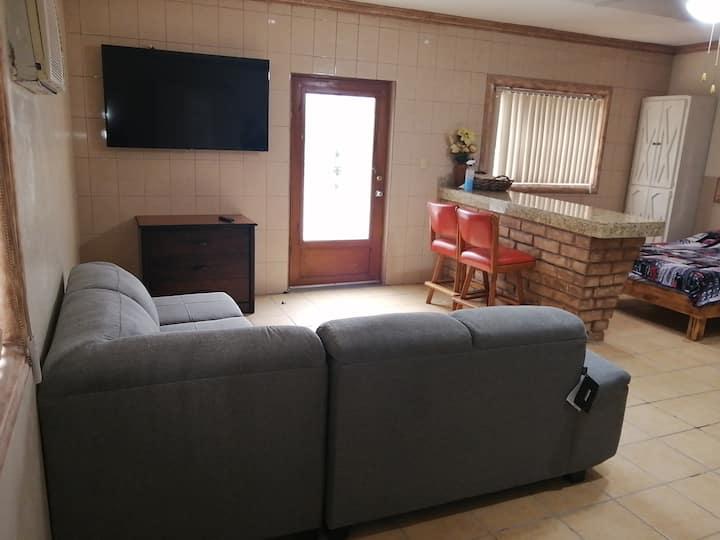 Loft cómodo privado,económico moderno,amplio (⁶¹⁰)