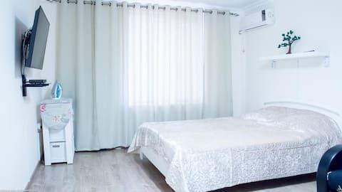Апартаменты на Магомедтагирова (Центр)