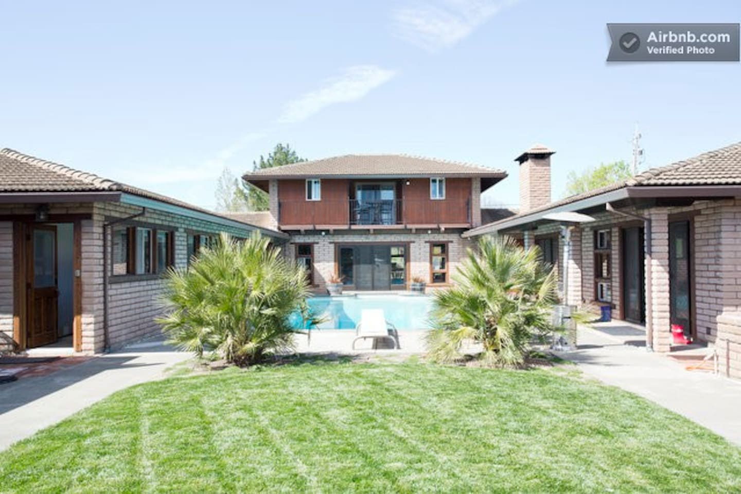 4BR Sonoma country home-bocce &pool