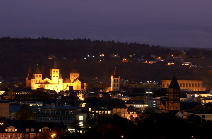 Trier Panorama - Designer house - spectacular view - Trier - House