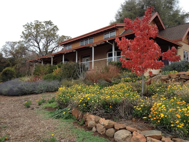 Beautiful Country House - Tuolumne - Hus