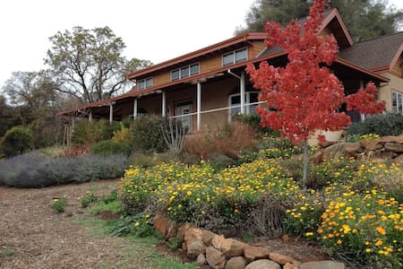 Beautiful Country House - Tuolumne