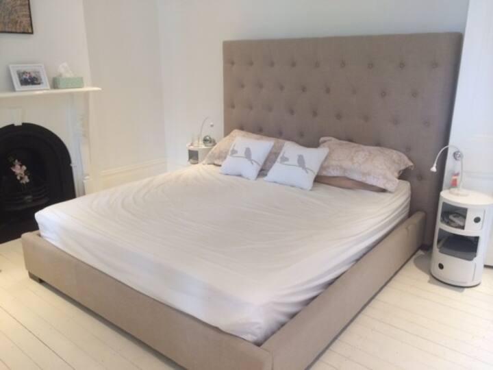 4 bedroom family terrace - Chic Paddington