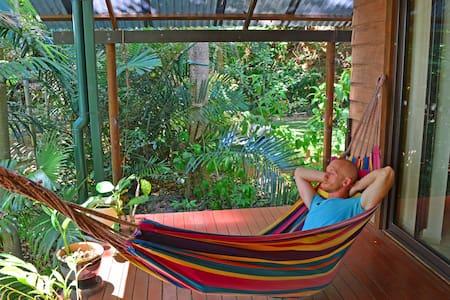 Rainforest Reiki Retreat - Room 1 - Bayview Heights
