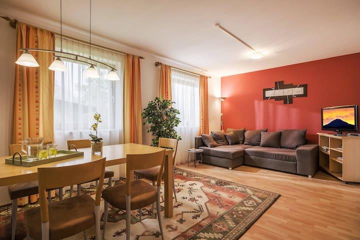 Ferienwohnung Kainzner - Wildschönau - Appartement