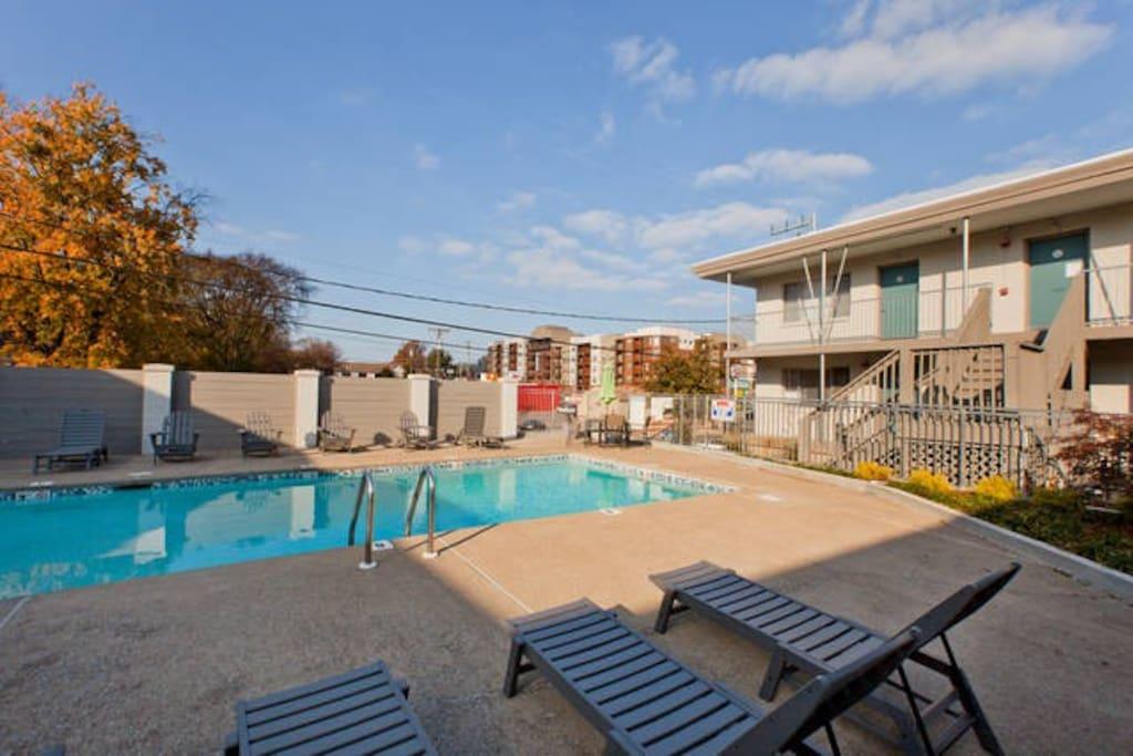 Apartments For Rent Belmont Nashville