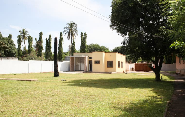 MK's Apartment - Accra - House