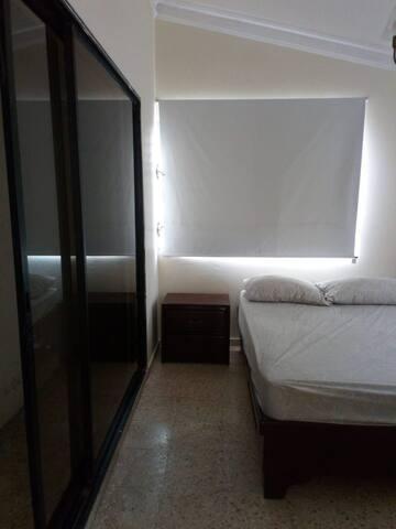 Habitación Personal