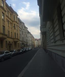 Cozy room - Ostrava
