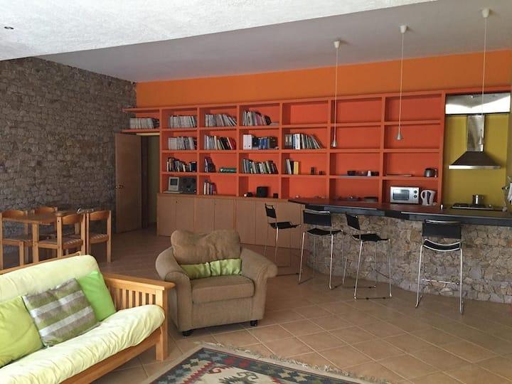 Atlantic Apartments - Studio
