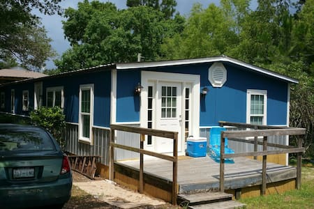 Cozy BDRM in Bear Point - Orange Beach - Rumah