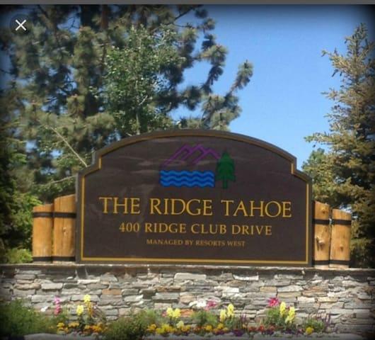 4th of July week  in Tahoe  Full amenities Resort - Stateline - Apartamento