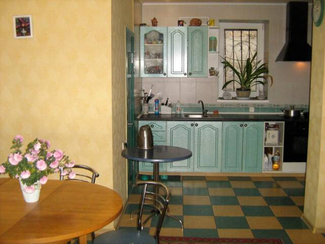 House for rent with all amenities - Donetsk - House
