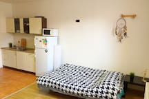 apartment in the city center for max 4 people