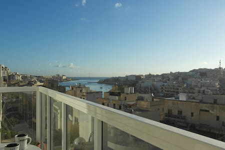 Central & Views - Marsaskala - Pis