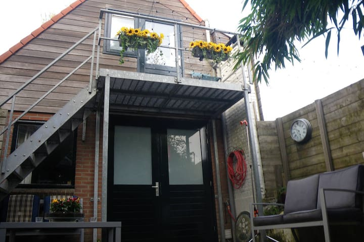 Guest House Amersfoort Centre (full privacy) - Amersfoort - Dom