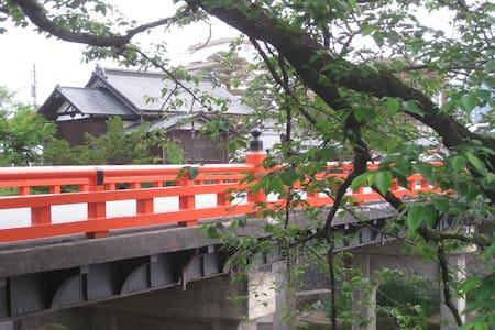 BEST Location & clean in Takayama