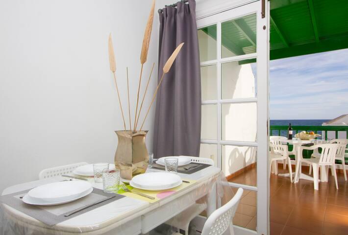 APARTAMENTO BLUE - Playa Blanca - Apartment