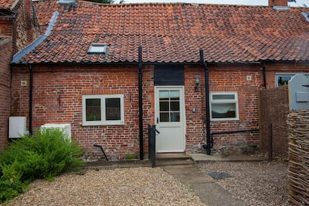 Quince Cottage - Gunthorpe