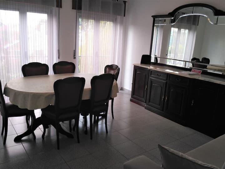 Apartamento T2 para férias em Sesimbra