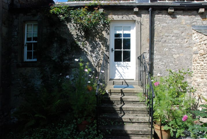 A home  in the Yorkshire Dales - Litton