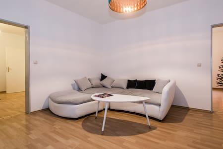 3Room flat at Pasinger Marienplatz - Munic - Pis