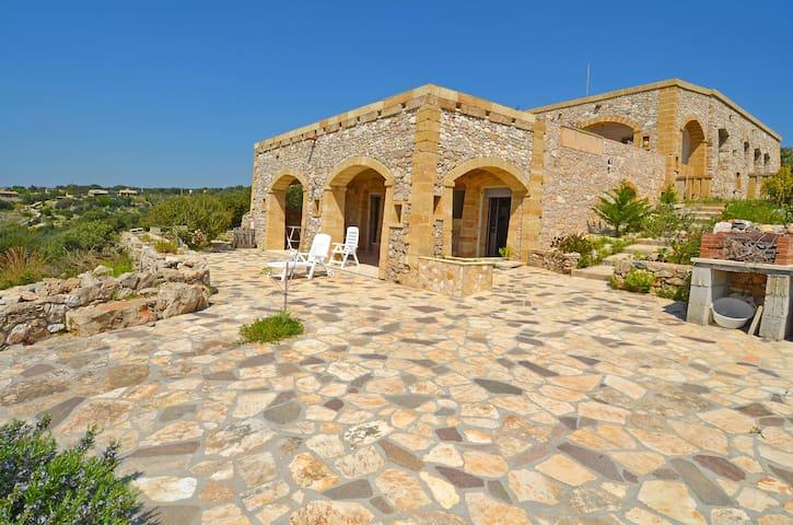 Casa Orizzonte GRANDE
