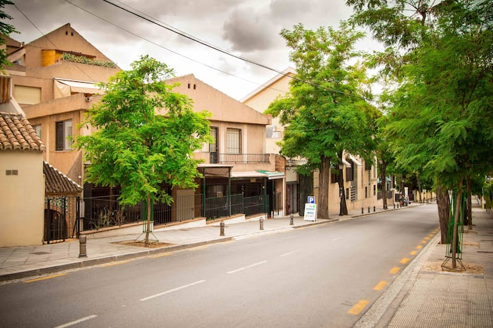 Hostal Bocanegra