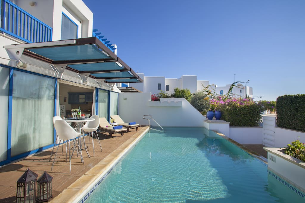 Fig Tree Bay Villa Protaras Cyprus