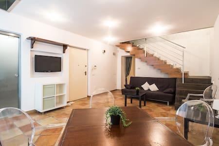 apartment downtown - Palermo - Wohnung