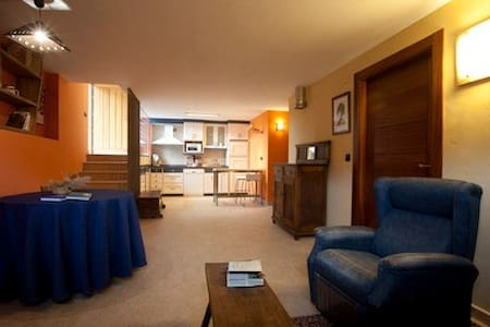 Nice apartament Herreros - Soria - Herreros - Lägenhet