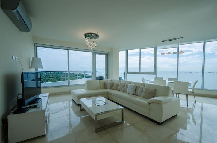 Best View in Playa Bonita - 19L