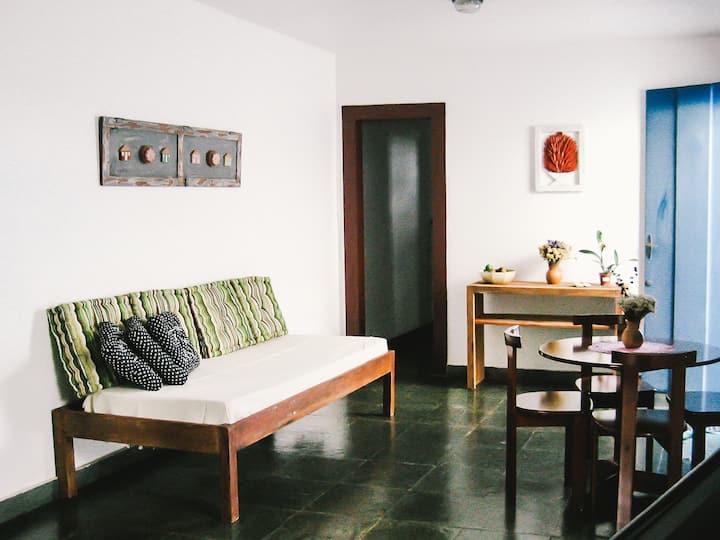 Casinhas da Matriz - Casa 1