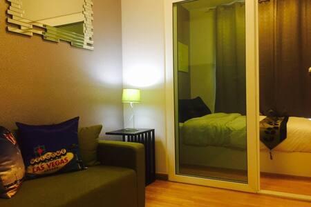 Cheap 1 Bedroom Central Pattaya