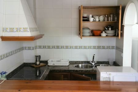 Apartamento en Facinas (Tarifa) N°7 - Facinas