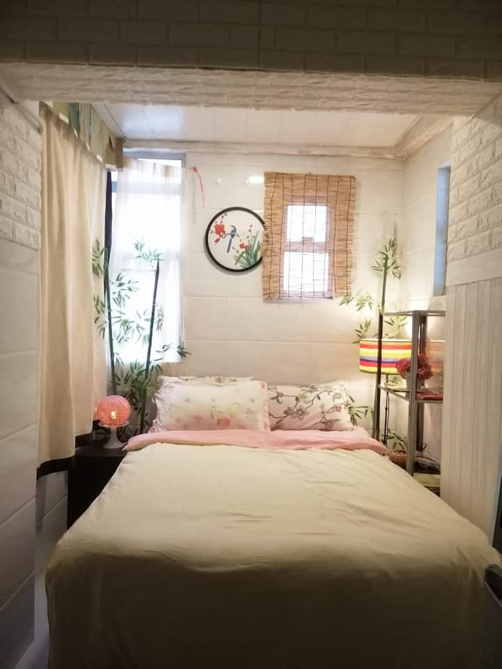 *Cozy Place in Wanchai Near to Mtr*