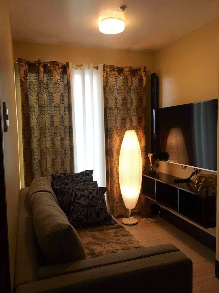 1BR CONDO UNIT-PASAY ( LONG TERM OF STAY ONLY!