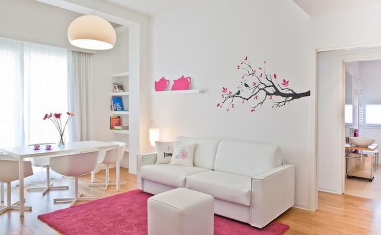 Residence Grandi Magazzini - Nuoro - Nuoro - Apartment