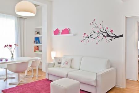 Residence Grandi Magazzini - Nuoro - Nuoro - Lägenhet