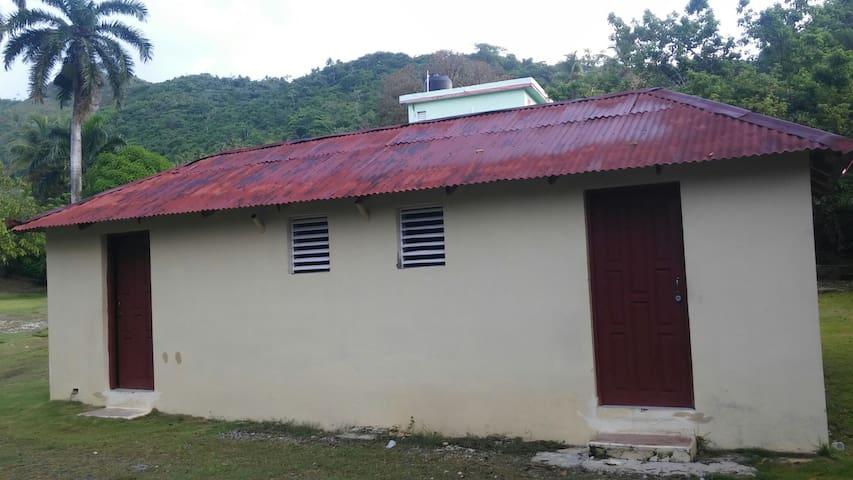 Santa Capuza - Santa Capuza - Villa