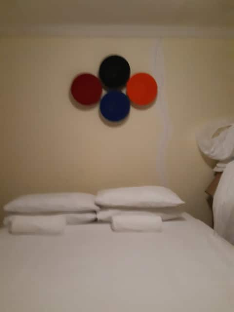 Ungcede bedroom 1