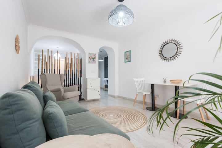Old Town Alfama Groundfloor budget apartment