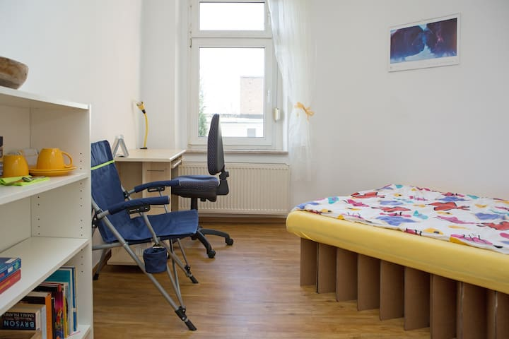 Ratingen, close to fair Essen+Düsseldorf + Airport - Ratingen - Apartmen