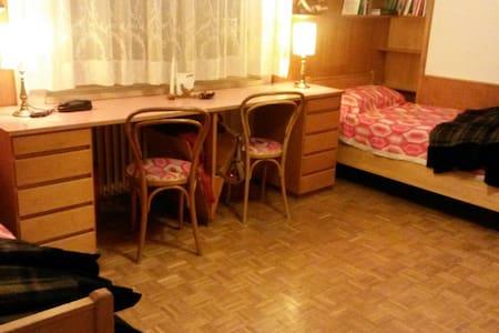 Ampia stanza doppia a Bolzano-Gries - Bolzano