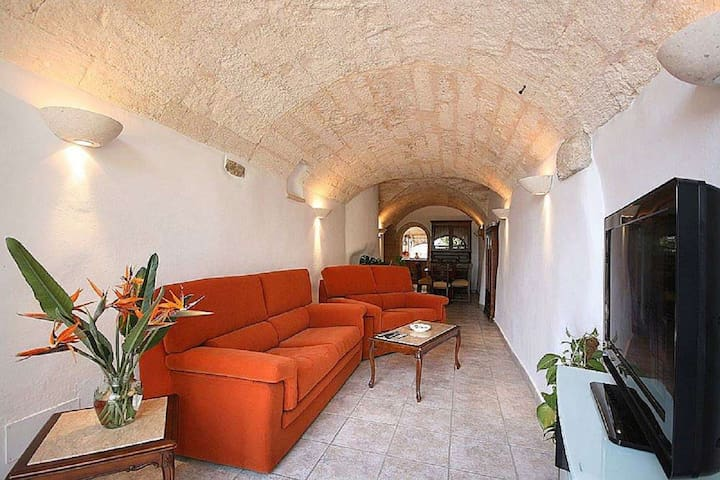 ES MOLI - Felanitx - House