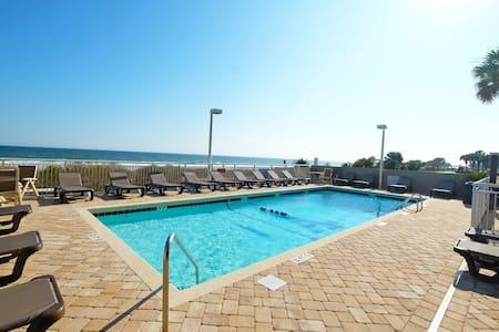 Atlantica 153, Beautiful View, Great Location!!! - Myrtle Beach - Hotel boutique