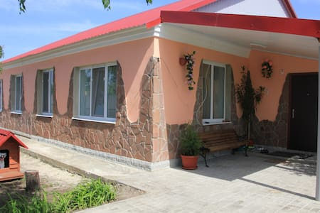 Мини-отель Крылатый -целиком (14 мест)