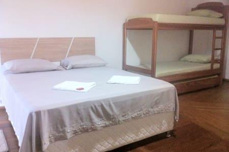 Cirandeira Bela Amazon Cabins - União - Bed & Breakfast
